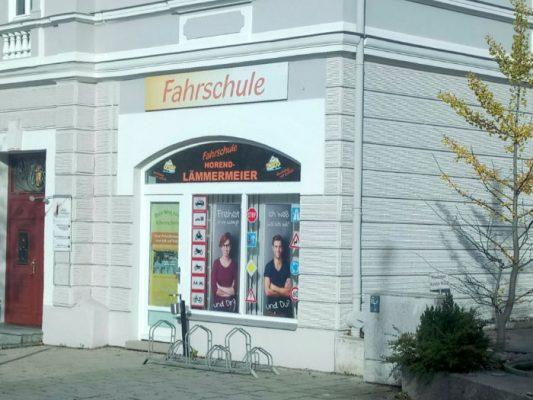 Fahrschule Horend-Lämmermeier in Mühldorf